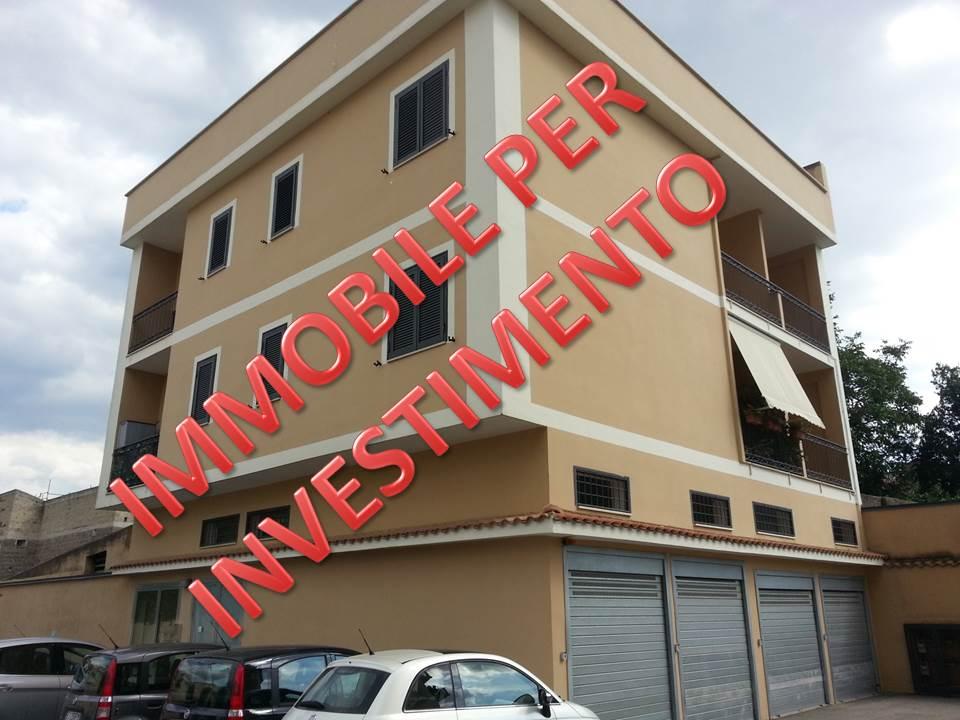 Appartamento in minicondominio di 4 unita for Living arredamenti santa maria capua vetere